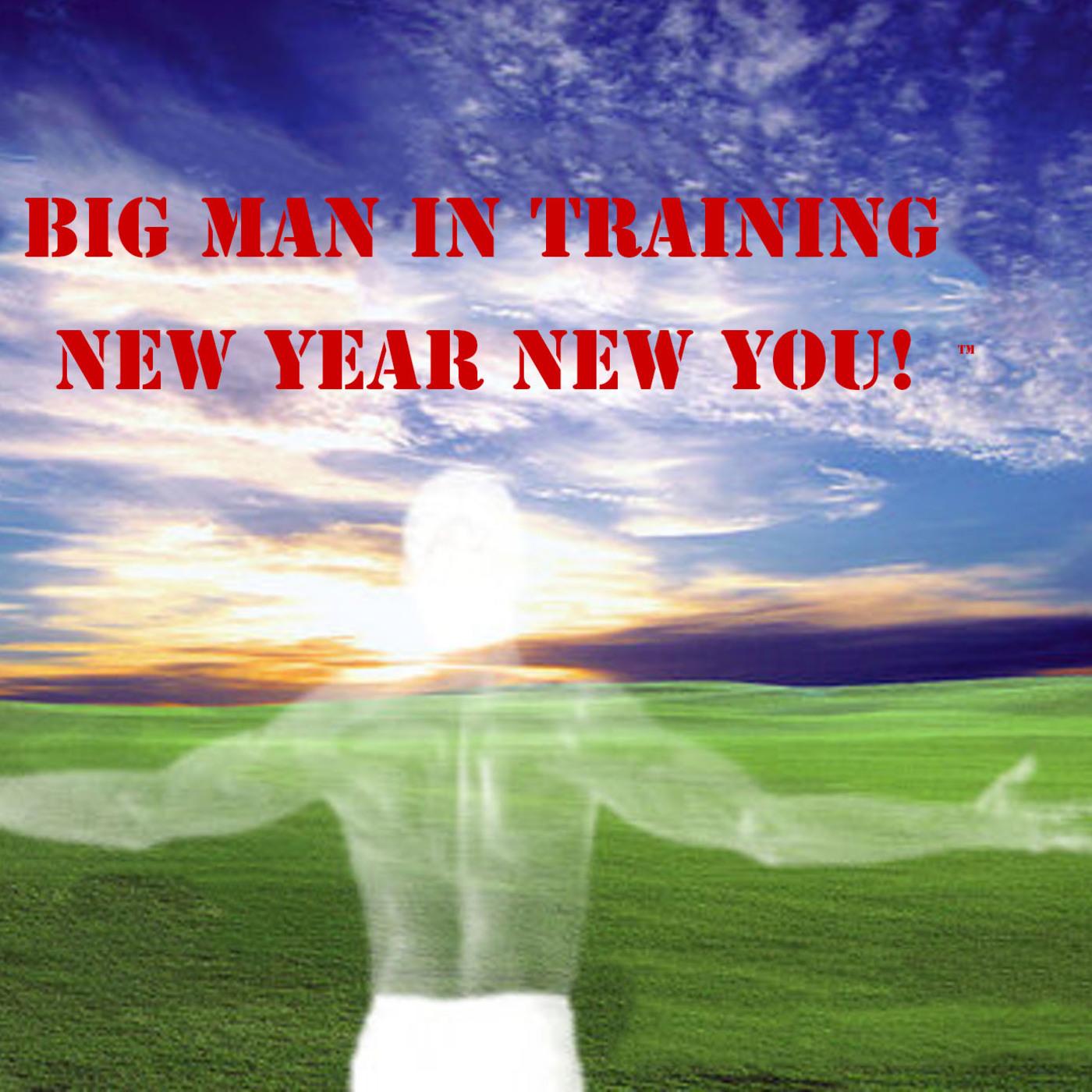 Big Man In Training